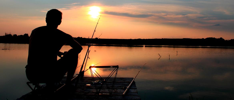 Преимущества рыбалки зимой и летом в Подмосковье